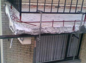 Betonrenovatie | Herstellen beton | Herstellen gecementeerde gevels | Aquastra