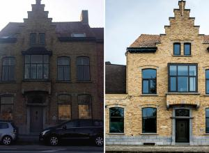 Aquastra - Nettoyage de façades & jointoiements