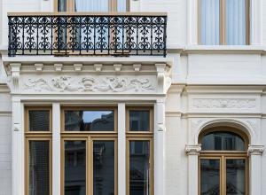 Aquastra - Réparation et peinture de façades cimentées