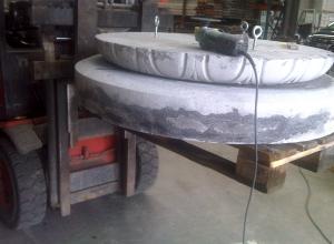 Aquastra -  Réparation pierre naturelle