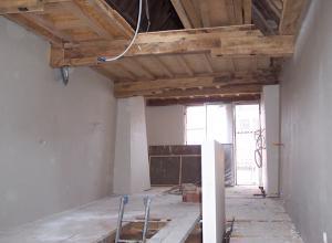 Aquastra - herstel van massief hout