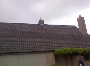 Reinigen daken | Ontmossen daken | Aquastra